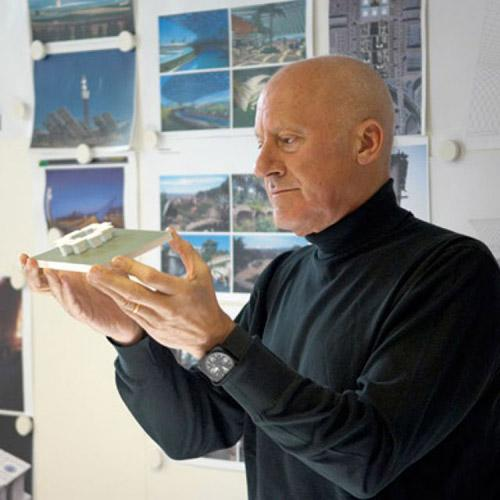 No.7 - Norman Foster