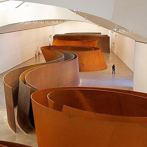 No.34 - Richard Serra