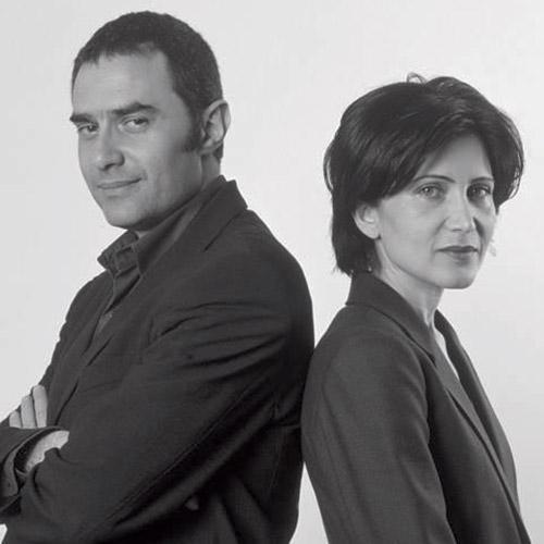 No.35 - Farshid Moussavi And Alejandro Zaera Polo
