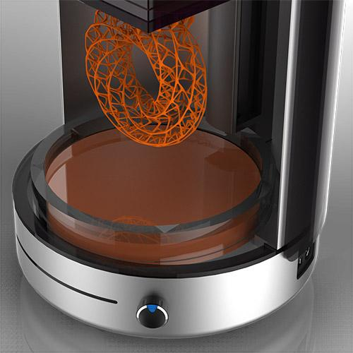 No.38 - 3D Printing Wonders