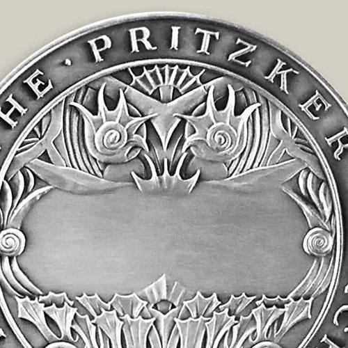 No.46 - Pritzker Architecture Prize