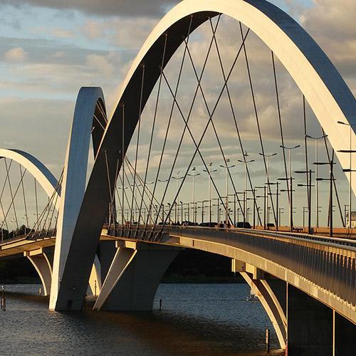 No.47 - Bridge