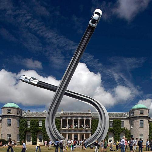 No.48 - Goodwood Festival of Speed