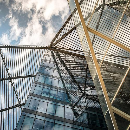 No.57 - High-tech Architecture