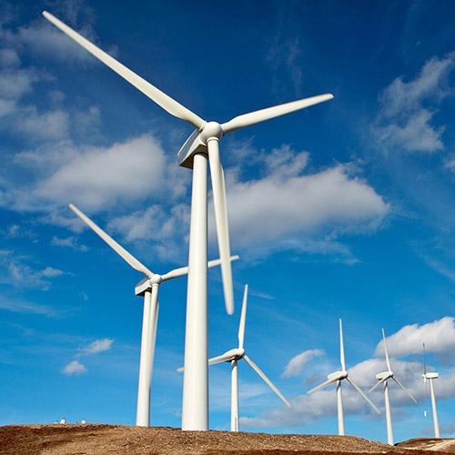 No.12 - Wind Energy