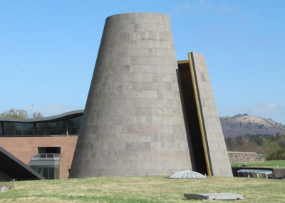 VULCANIA MUSEUM