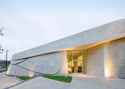 LOS ANGELES MUSEUM-HOLOCAUST