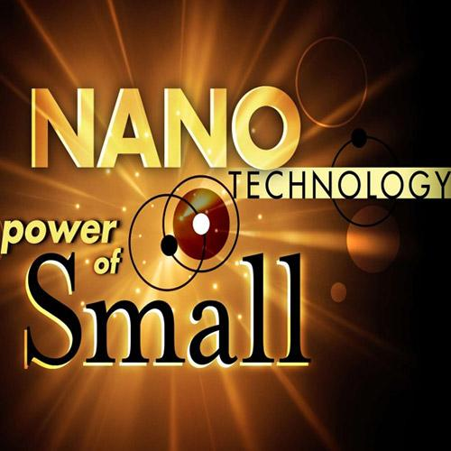 No.24 - Nano Technology and Sustainable Architecture