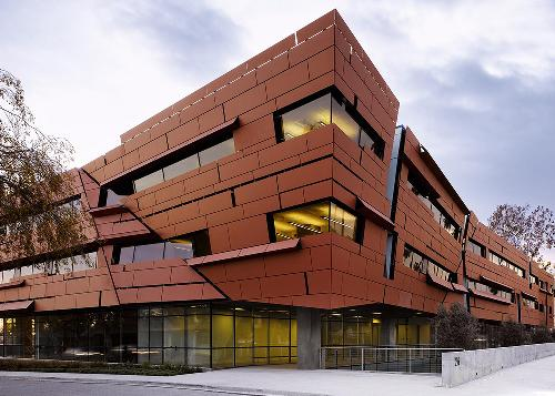 CAHILL CENTER FOR ASTRONOMY