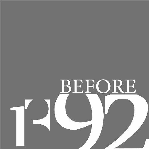 Before 1392