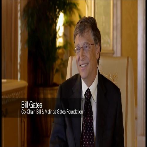 Expo 2020- Bill Gates