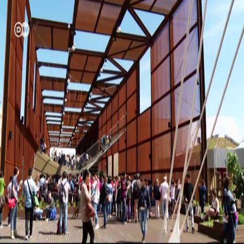Highlights of Expo Milans 2015-Architecture _ Euromaxx