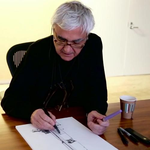 The Simple Beauty of Rafael Viñoly's Architecture _ Architectural Digest