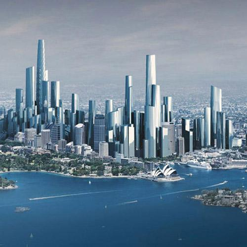 Top 5 Tallest Skyscrapers By 2021