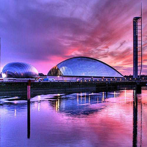 GLASGOW SCOTLAND UK