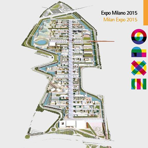 No.8 - EXPO 2015