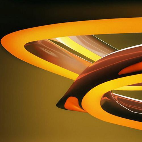 No.12 - Zaha Hadid And Her Creativity