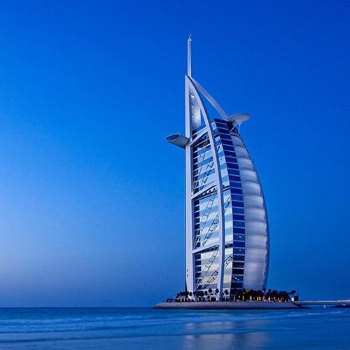 No.16 - Burj Al Arab