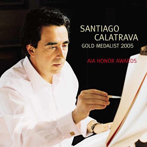 No.26 - Santiago Calatrava