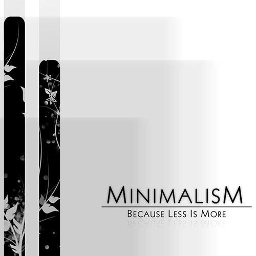 No.28 - Minimalism Through History