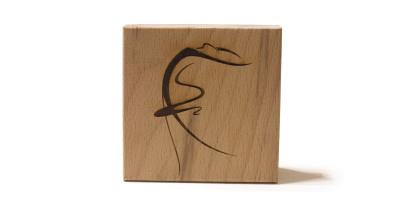 چوب نبشته رومیزی --- طرح عاشقانه 1