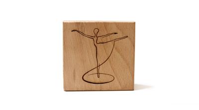 چوب نبشته رومیزی --- طرح عاشقانه 5