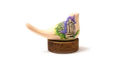 پرنده خاطره ها متوسط --- طرح 1: هتل چمران شیراز