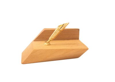 Free pen No.۹ ---  جاقلمی طرح دوتکه