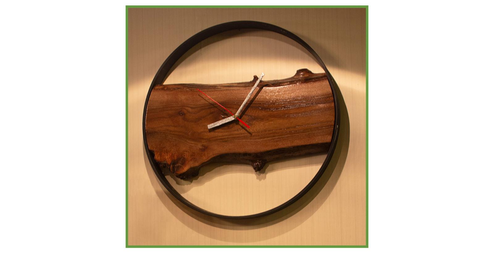 Free clock No.9
