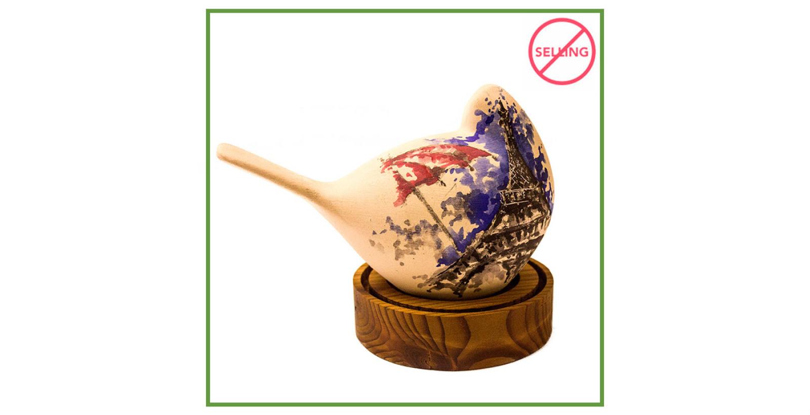 Free Bird No.4 --- پرنده خاطره ها-بزرگ