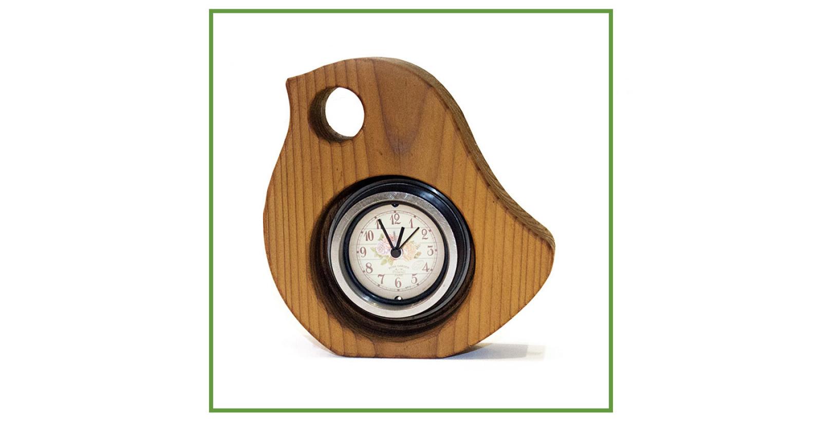 Free Clock No.7 --- جوجه ساعت